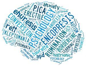 concepts psychologie étude de situation